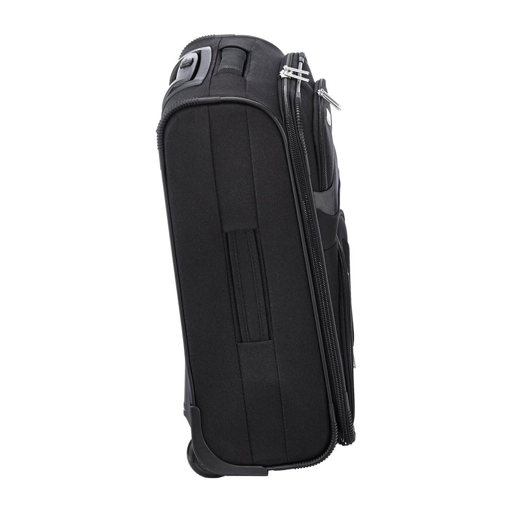 Travelite ORLANDO S fekete kétkerekű kis kabin bőrönd - taskacentrum.hu bfacb5f9a1