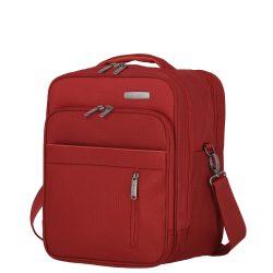 TRAVELITE Capri piros kézipoggyász méretű táska
