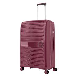 TRAVELITE Ceris L szeder 4 kerekű nagy bőrönd