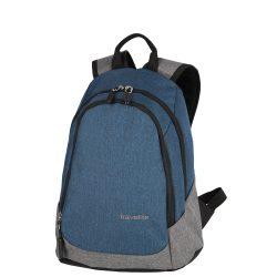 TRAVELITE Basics kék kicsi hátizsák