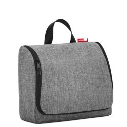 REISENTHEL Toiletbag XL Szürke nagy kozmetikai táska