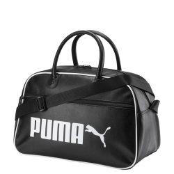PUMA 076695 Fekete közepes sporttáska