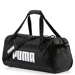 PUMA 076621 Fekete közepes sporttáska