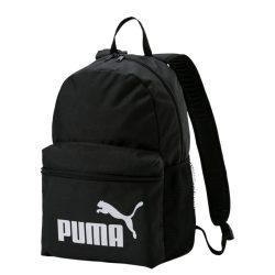 PUMA 075487 Fekete sportos hátizsák