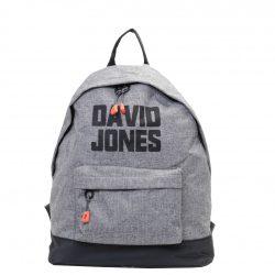 Hátizsák DAVID JONES 5987-1 világos Szürke