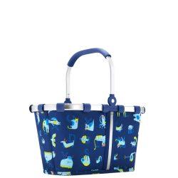 Bevásárló kosár REISENTHEL carrybag XS kids kék