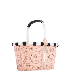 Bevásárló kosár REISENTHEL carrybag XS kids púder