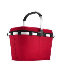 Bevásárló kosár REISENTHEL carrybag iso piros hűtőtáska