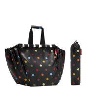 Bevásárló táska REISENTHEL easyshoppingbag színes pöttyös