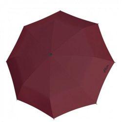 Esernyő S.OLIVER Smart Uni 70963 Bordó összecsukható