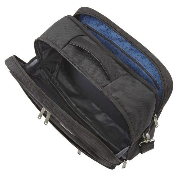 Travelite CAPRI fekete férfi kabintáska kézipoggyász