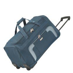 Travelite ORLANDO kék nagy elegáns gurulós utazótáska