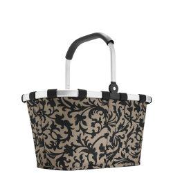 Reisenthel Carrybag barokk női bevásárló kosár