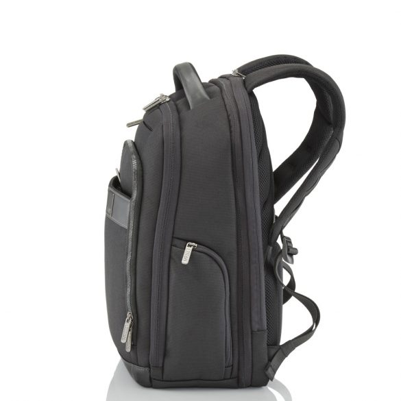 """Hátizsák TITAN Power Pack L fekete laptoptartós 15,6"""""""