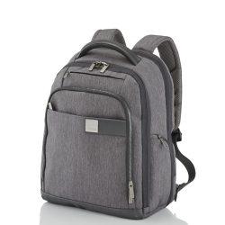 """Hátizsák TITAN Power Pack L szürke laptoptartós 15,6"""""""