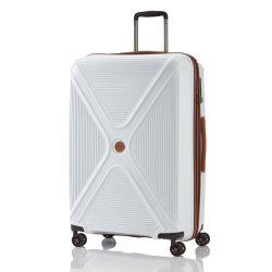Titan PARADOXX L fehér 4 kerekű ütésálló nagy bőrönd