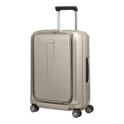 SAMSONITE Prodigy spinner (4 kerék) 55cm 16.4 arany kabinbőrönd