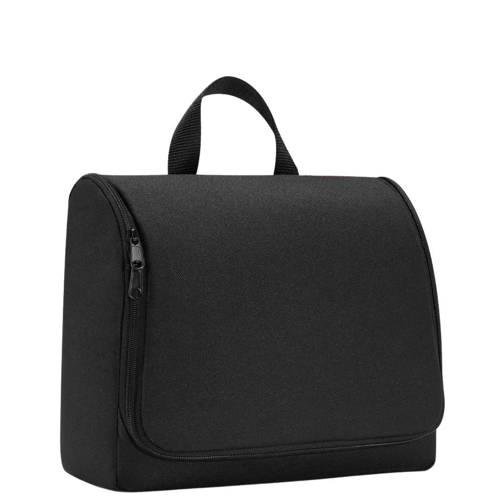 Reisenthel Toiletbag XL fekete kozmetikai táska neszeszer ... 3f190d363d