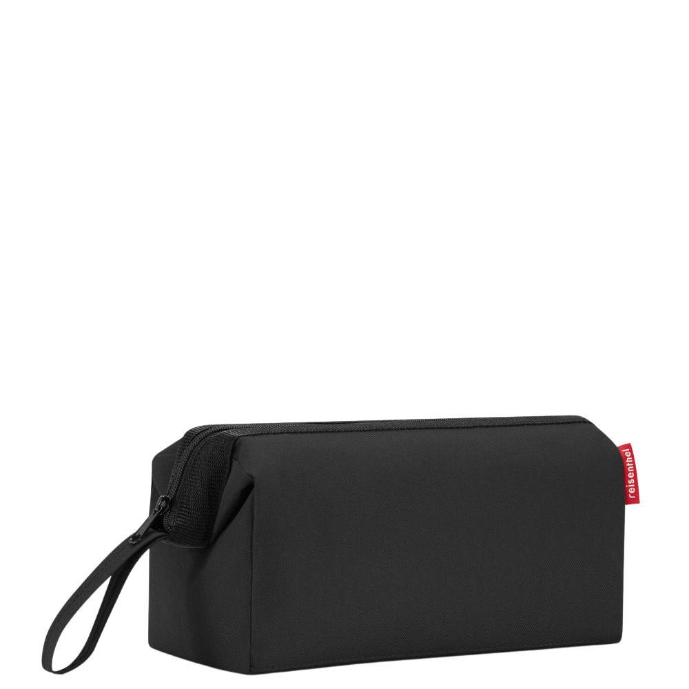 ba5b195f8e1d Reisenthel Travelcosmetic fekete kozmetikai táska neszeszer ...