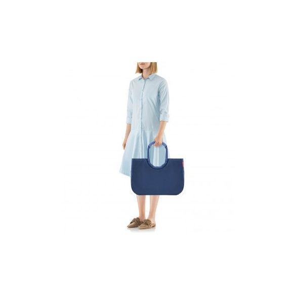 Bevásárló táska REISENTHEL Loopshopper L kék női