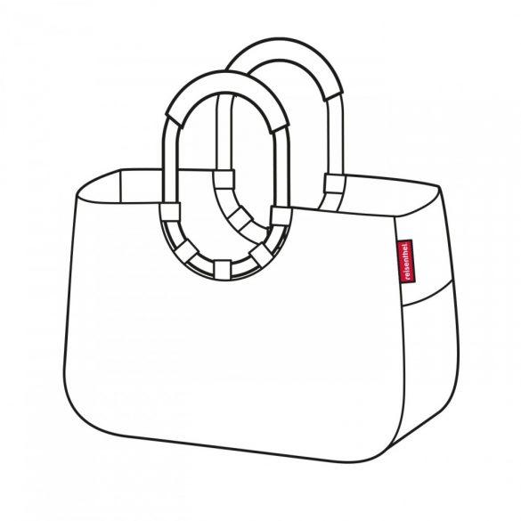 Bevásárló táska REISENTHEL Loopshopper L kék pöttyös női