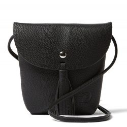 TOM TAILOR 300310-60 Fekete kicsi női táska