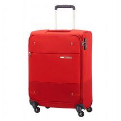 SAMSONITE Base Boost spinner (4 kerék) 55cm piros kabinbőrönd