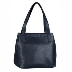 TOM TAILOR 24400-50 Kék női shopper táska