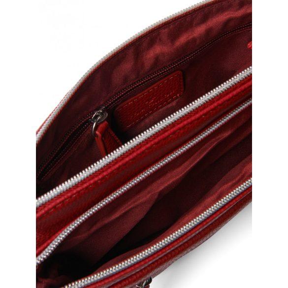 Oldaltáska TOM TAILOR női Piros 24018-40