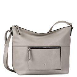TOM TAILOR 25005-70 Szürke női táska