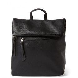 TOM TAILOR 24410-60 Fekete női hátizsák