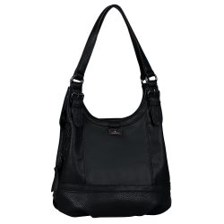 TOM TAILOR 24417-60 Fekete női táska