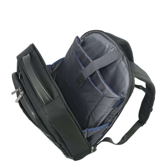 """Hátizsák TITAN Power Pack S fekete laptoptartós 15,6"""""""