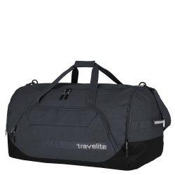 Utazótáska TRAVELITE Kick Off XL antracit extra nagy edzőtáska