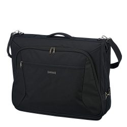Öltönytartó táska TRAVELITE Mobile fekete üzleti