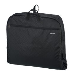 Ruhatartó táska TRAVELITE Mobile fekete 2