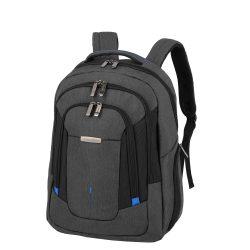 """Hátizsák TRAVELITE @Work L antracit laptoptartós 15,6"""""""