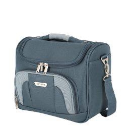 TRAVELITE Orlando kék kozmetikai táska