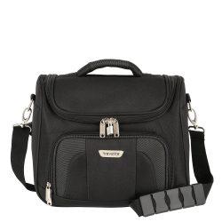TRAVELITE Orlando fekete kozmetikai táska