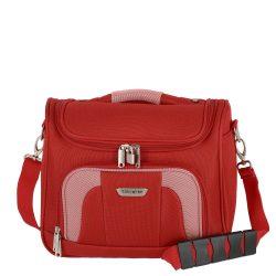 TRAVELITE Orlando piros kozmetikai táska