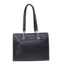 DAVID JONES CM5303 Kék női táska