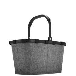 Bevásárló kosár REISENTHEL Carrybag szürke
