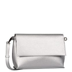TOM TAILOR 26026-14 Ezüst női táska