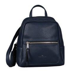 TOM TAILOR 26101-50 Kék női hátizsák