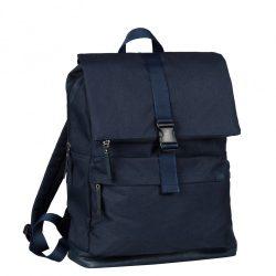 TOM TAILOR 25204-50 Kék férfi hátizsák 15,6