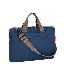REISENTHEL Netbookbag kék 15,6 laptoptáska