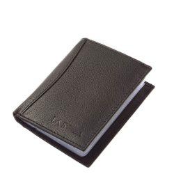 Kártyatartó LA SCALA 30808 Fekete