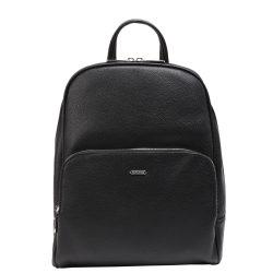 DAVID JONES CM5485 Fekete női hátizsák