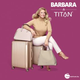 Titan Barbara Kollekció